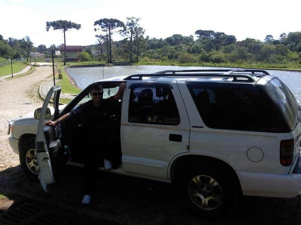 Fotos de Venda a vista ou troca de veiculo por casa no litoral do paraná 4