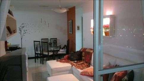 Barra funda, apartamento - 2 dorms - 65m²