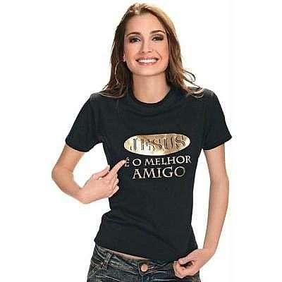 Na inove moda promocional você encontra camiseta promocional
