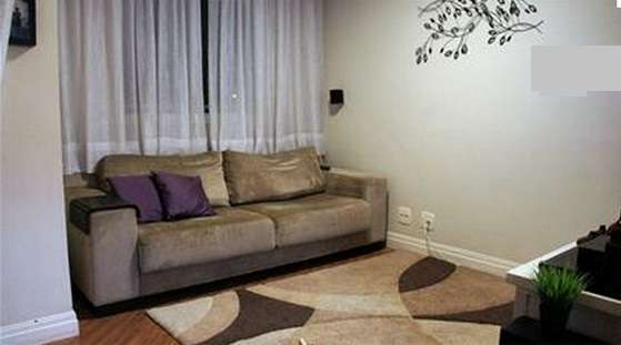 Vendo apartamento na vila leopoldina ref. 0139