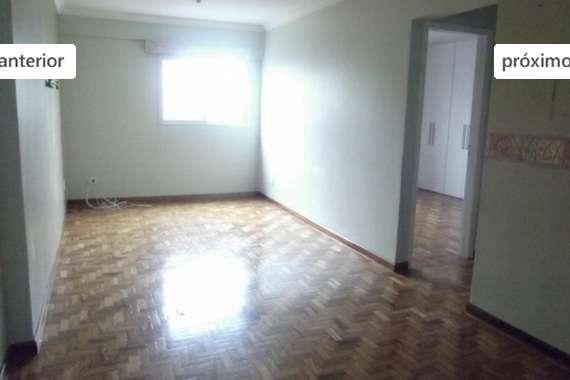 Alugo apartamento em pinheiros ref. 0142