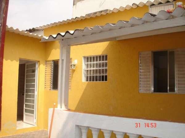 Casa térrea cangaíba penha + parcelas