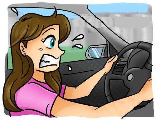 Aulas particulares de direção para habilitados
