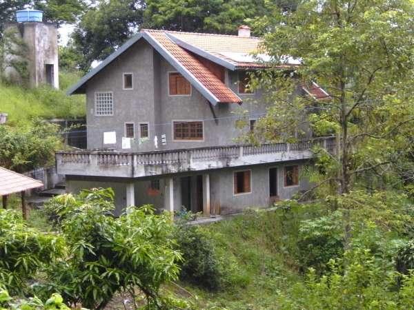 Sitio em salesopolis em zona rural, otimo para agricultura o turismo!