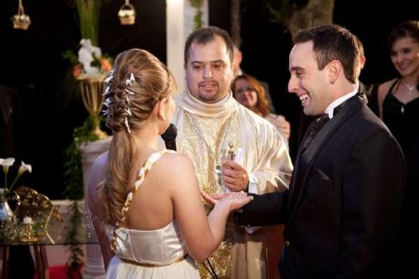 Padre para casamentos - igreja ortodoxa