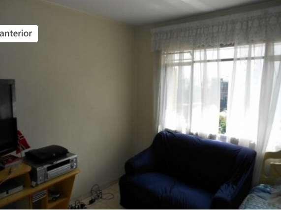 Vendo apartamento em pinheiros ref. 0150