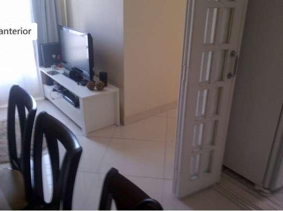 Vendo apartamento no jardim são joão ref. 0151