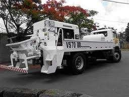 Concretiba serviço de concretagem e concreto bombeado