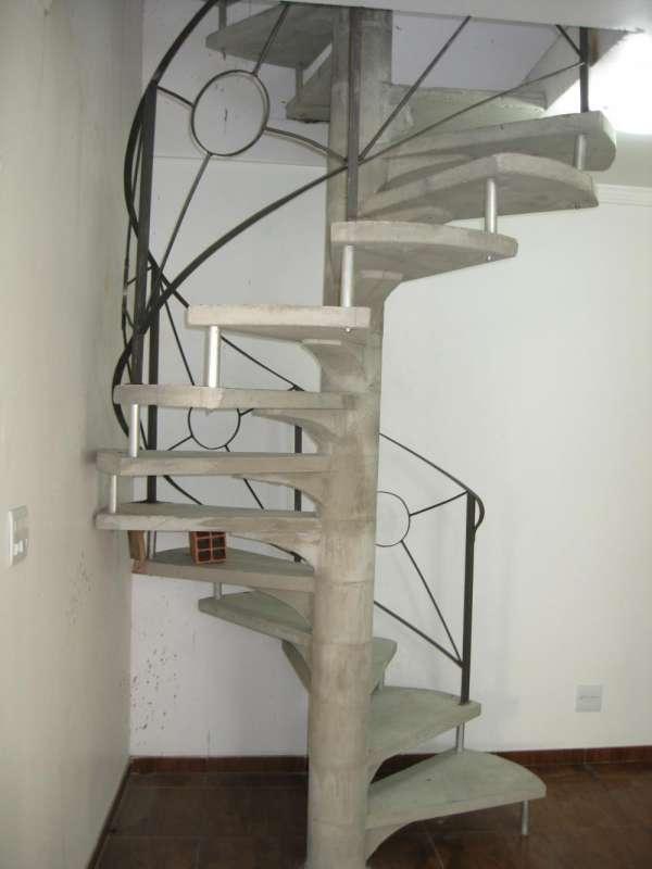 A sua solu??o em escadas pr? moldadas