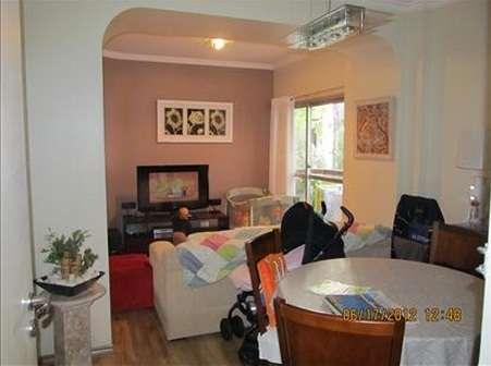 Vendo ótimo apartamento em pinheiros ref. 0154