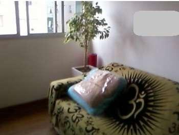 Vendo apartamento em pinheiros ref. 0155