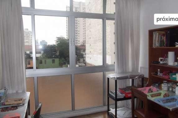 Vendo apartamento em pinheiros ref. 0157