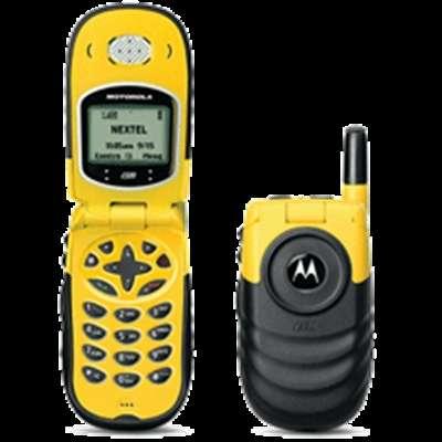 Vendo celular i530 amarelo nextel motorola