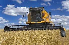 Consórcio de colheitadeira nova ou usada. sem juros