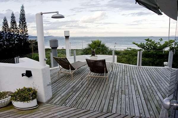 Fotos de Frente ao mar-praia jureré internacional-florianópolis-mansão 7