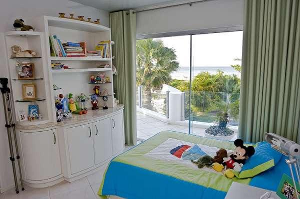Fotos de Frente ao mar-praia jureré internacional-florianópolis-mansão 4