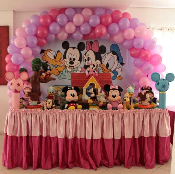 Aluguel de decoração infantil pirituba