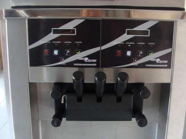 Maquinas de sorvete tecno express rio de janeiro
