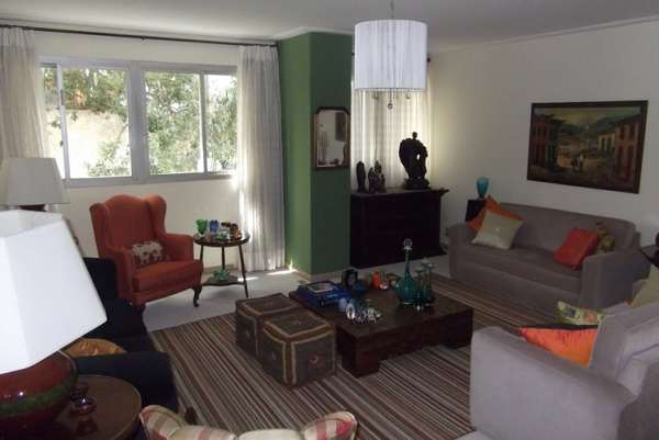 Vendo lindo apartamento no coração dos jardins ref. 0162