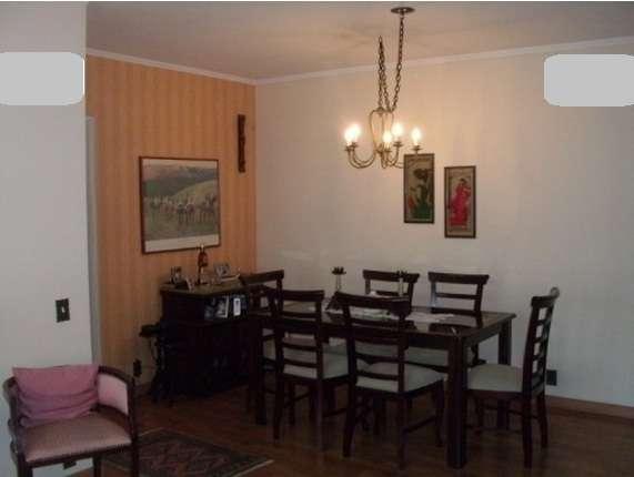 Fotos de Vendo lindo apartamento no itaim bibi ref. 0163 2
