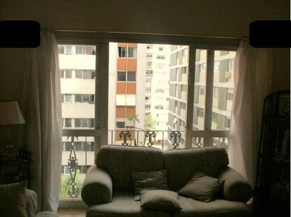 Fotos de Vendo lindo apartamento no itaim bibi ref. 0163 3
