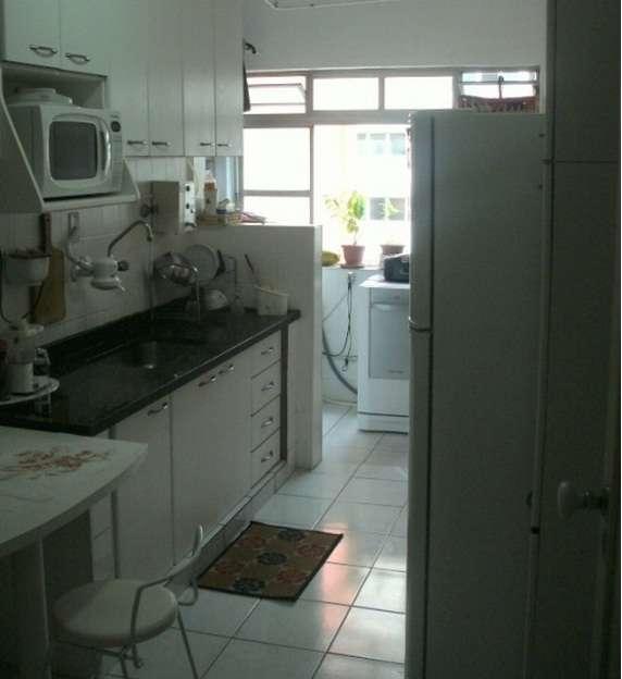 Fotos de Vendo lindo apartamento no itaim bibi ref. 0163 5