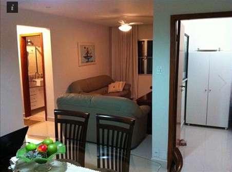 Fotos de Vendo lindo apartamento em pinheiros ref. 0169 1