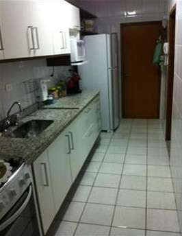 Fotos de Vendo lindo apartamento em pinheiros ref. 0169 5