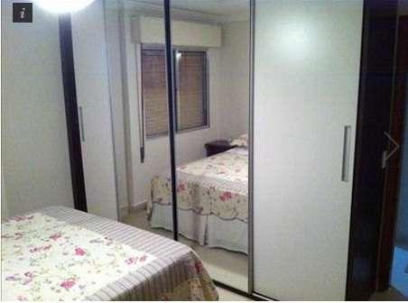 Fotos de Vendo lindo apartamento em pinheiros ref. 0169 3