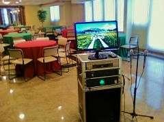 Aluguel videoke em curitiba,locação de videoke em curitiba,karaoke em curitiba