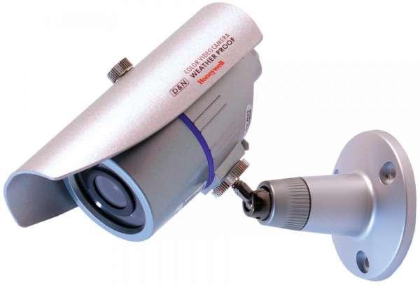 Fotos de Cameras de seguranca para, comercios e indústrias 3