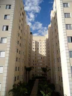 Fotos de Lindissimo apartamento na av. aricanduva 1