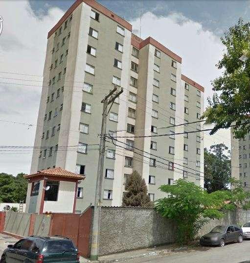 Apartamento na vila dionisia sao paulo sp