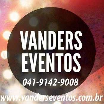 Locação de videoke em curitiba/vanders eventos