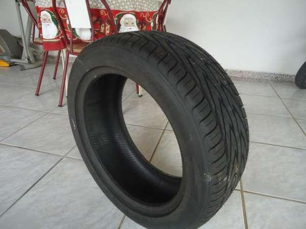 Vende-se jogo de pneu da marca toyo