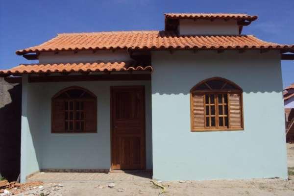 Casas em barra de sao joao unamar rj p/ praia e comercio