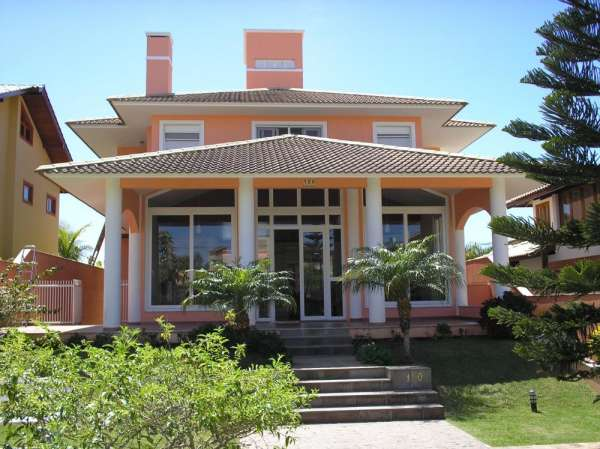 Fotos de Praia jureré internacional-florianópolis-casa 2