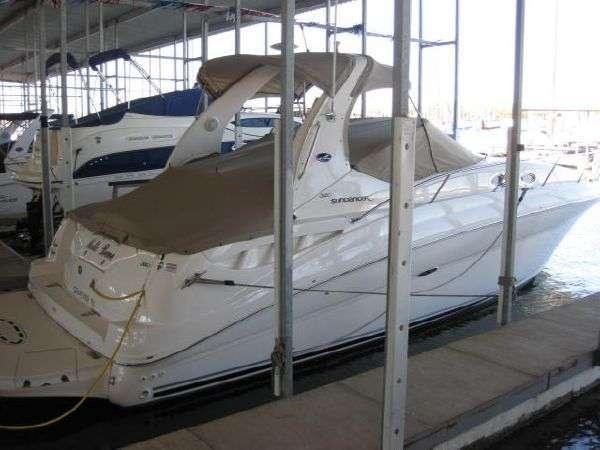 2003 sea ray sundancer 320 barco para la venta