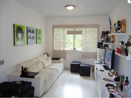 Vendo lindo apartamento em moema ref. 0182