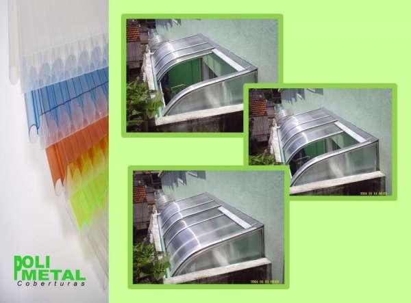 Pometal , policarbonato compacto , cobrturas , cobertura de acrílico, cobertura de acrílico, etc .