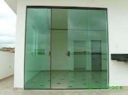 Fotos de Conserto de porta de vidro!11 4441 9428 2