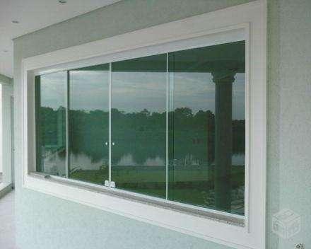 Fotos de Conserto de portas de vidro de correr! 11 4441 9428 1
