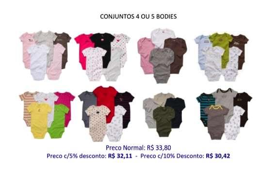 d8ed30370 Carters e oshkosh roupas importadas infantis preço de atacado em São Paulo  - Roupa / Acessórios | 178192