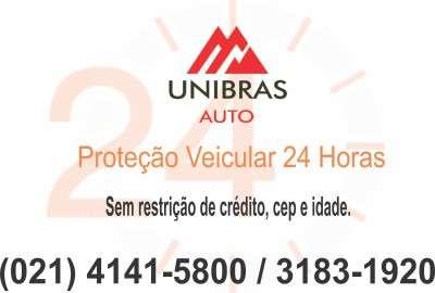 Unibras programa de proteção veicular