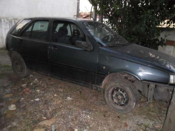 Fotos de Fiat tipo sem motor/parachoque traz/diant 3