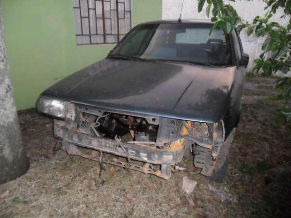 Fotos de Fiat tipo sem motor/parachoque traz/diant 1