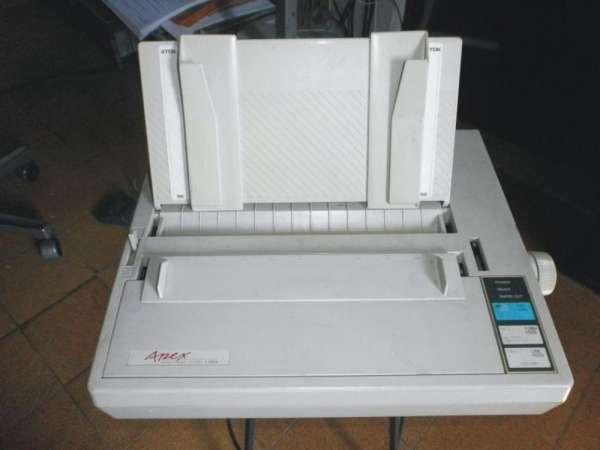 Impressora matricial epsom t1000 em ótimo estado
