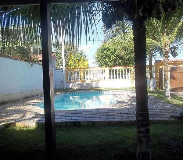 Duplex em lugar privilegiado em guaratiba-maricá/rj