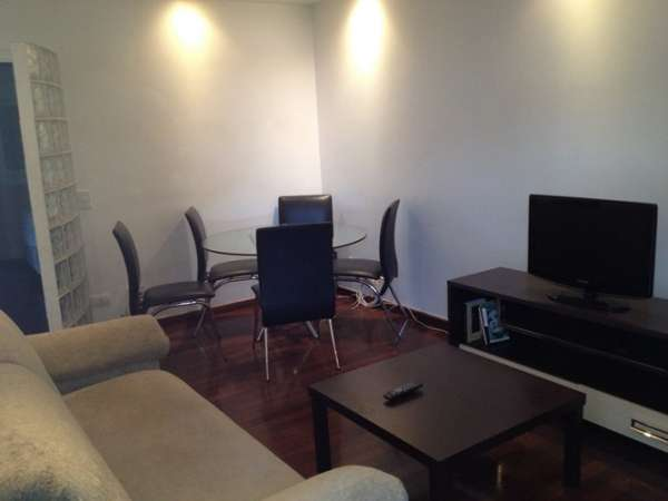 Vendo excelente apartamento na consolação ref. 0192