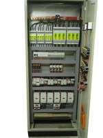 Fotos de Manutençao eletrica e montagem de paineis de comandos ,paineis de bombas em gera 2